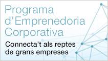 Programa d emprenedoria corporativa accio