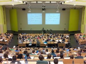 estudiar ingenieria en alemania