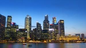 trabajar de ingeniero en Singapur