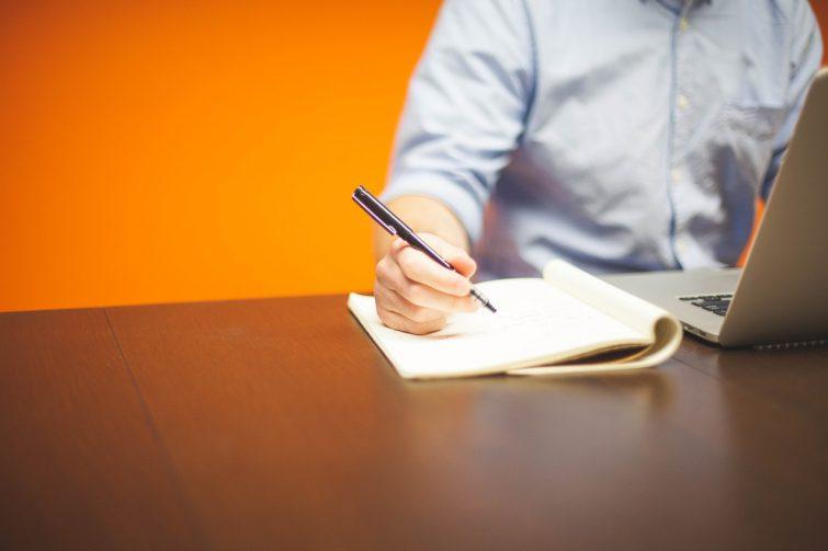Crear una empresa en 8 pasos