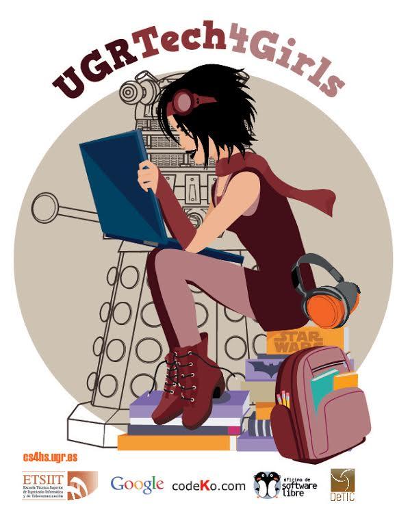 Campus Tecnologico UGR Chicas