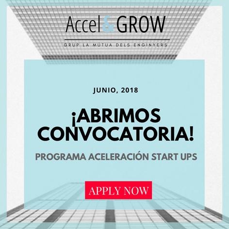Accel&Grow